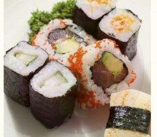 Terugroepactie Sushi Ran sushi