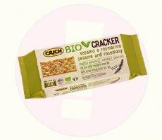 Terugroepactie Crich Crackers sesam-rozemarijn