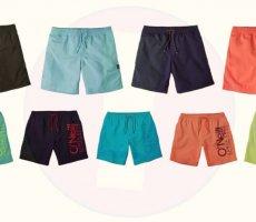 Terugroepactie O'Neill shorts voor jongens