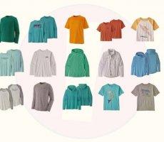 Terugroepactie Patagonia zonwerende kleding