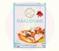 Allergenenwaarschuwing ALDI Halloumi