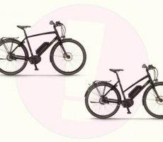 Terugroepactie Dutch ID Urban High Speed e-bikes