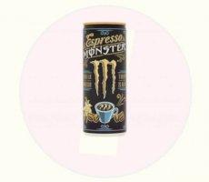 Allergenenwaarschuwing Monster Espresso Vanilla