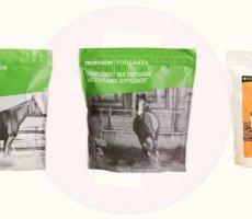 Terugroepactie Decathlon Fouganza voedingssupplementen